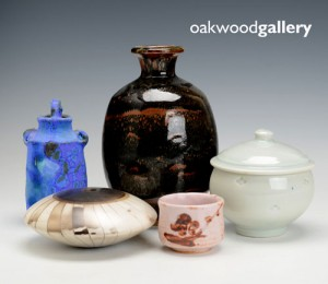 oakwood gallery website